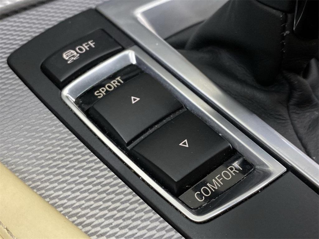Used 2016 BMW 5 Series 550i for sale $34,888 at Gravity Autos Marietta in Marietta GA 30060 43