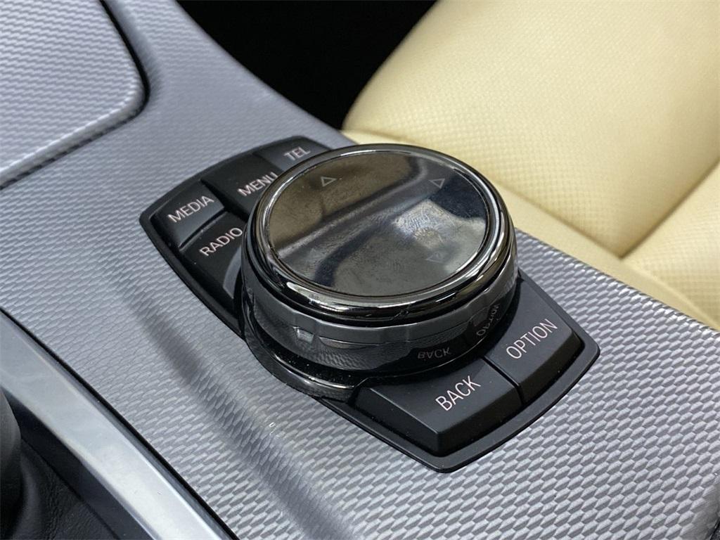Used 2016 BMW 5 Series 550i for sale $34,888 at Gravity Autos Marietta in Marietta GA 30060 44