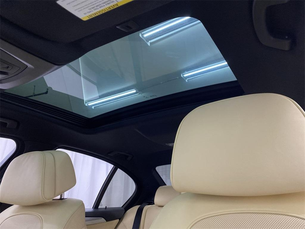 Used 2016 BMW 5 Series 550i for sale $34,888 at Gravity Autos Marietta in Marietta GA 30060 45