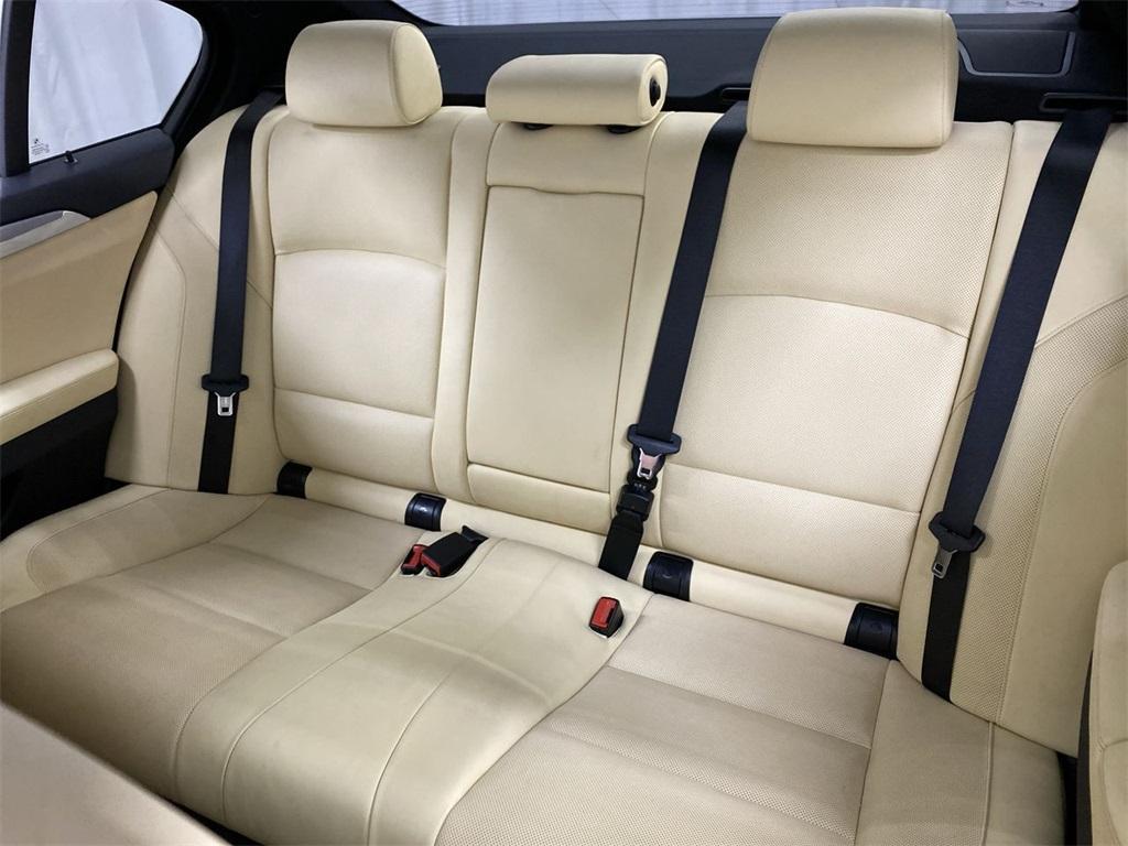 Used 2016 BMW 5 Series 550i for sale $34,888 at Gravity Autos Marietta in Marietta GA 30060 47