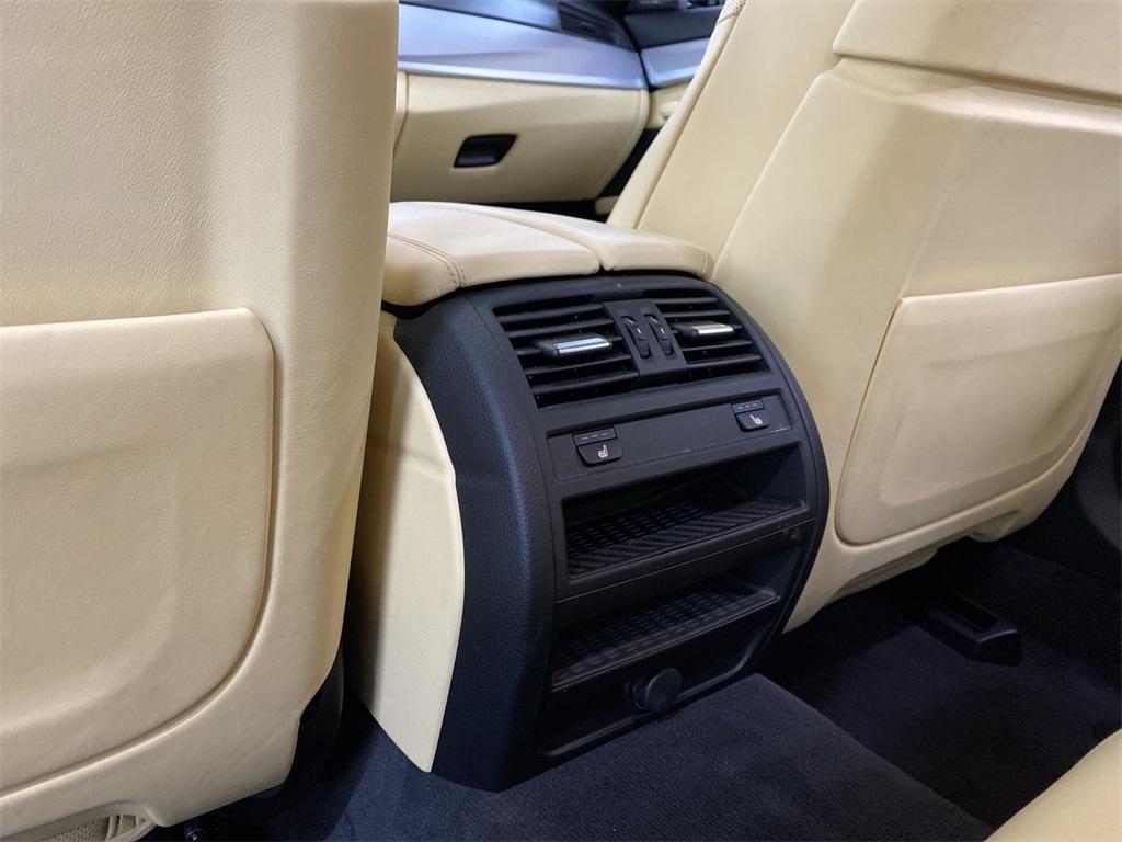 Used 2016 BMW 5 Series 550i for sale $34,888 at Gravity Autos Marietta in Marietta GA 30060 49