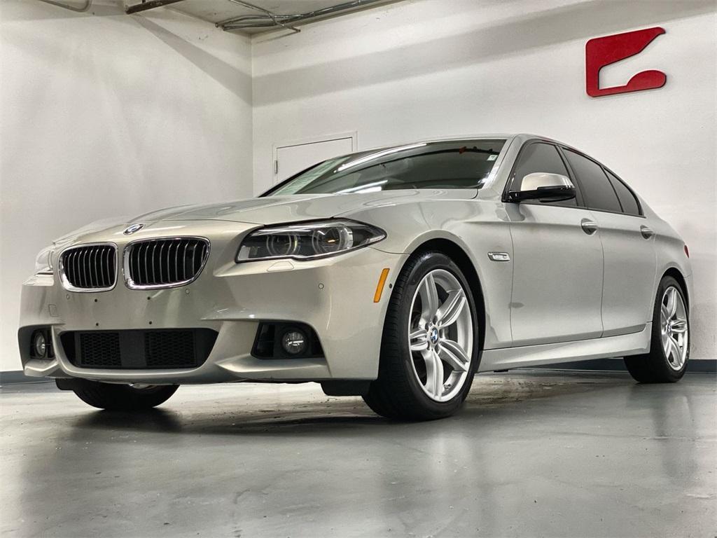 Used 2016 BMW 5 Series 550i for sale $34,888 at Gravity Autos Marietta in Marietta GA 30060 5