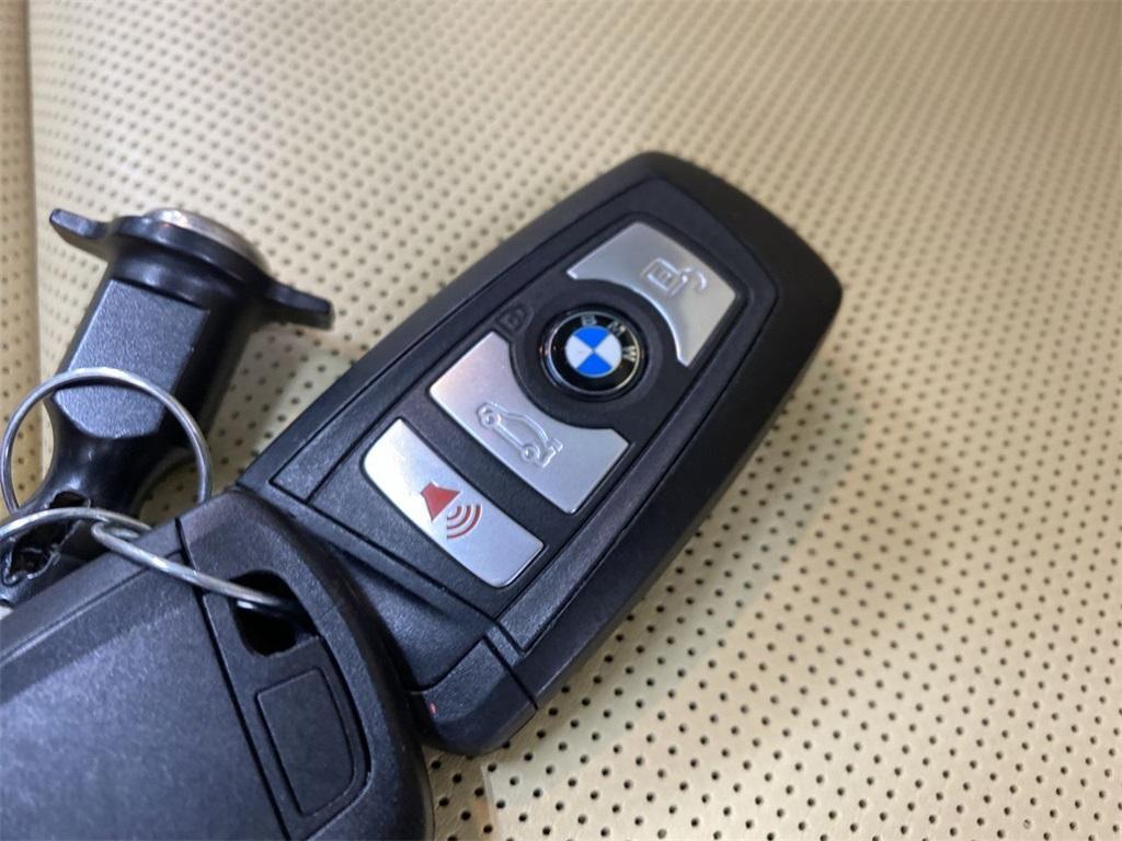 Used 2016 BMW 5 Series 550i for sale $34,888 at Gravity Autos Marietta in Marietta GA 30060 50