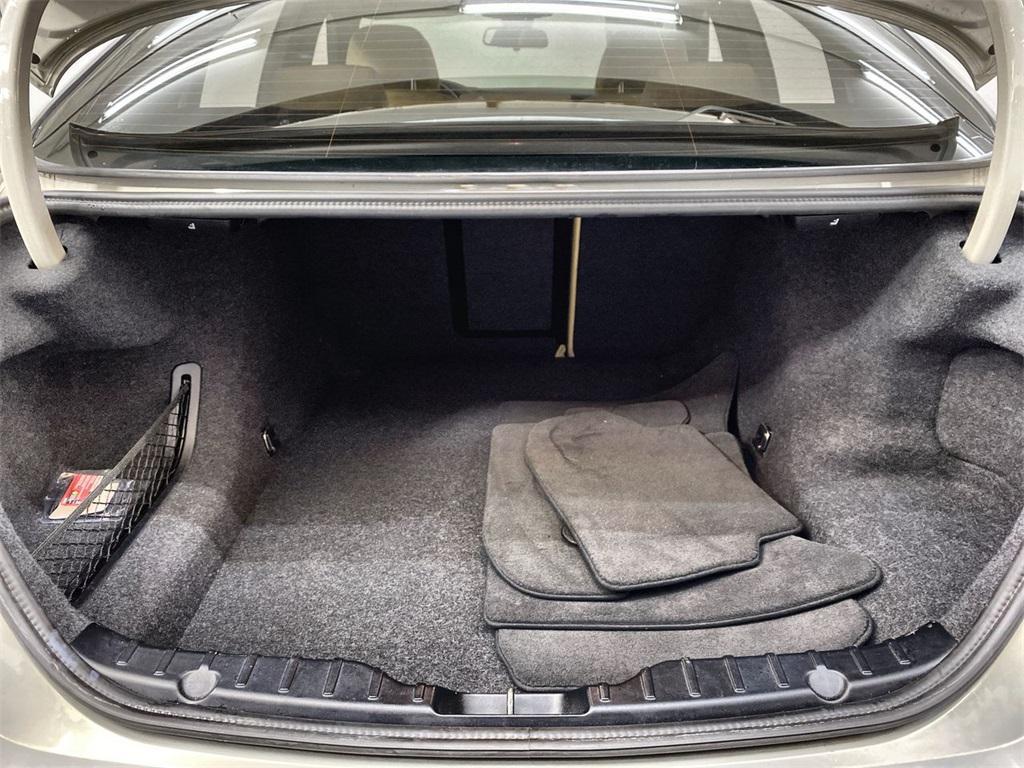 Used 2016 BMW 5 Series 550i for sale $34,888 at Gravity Autos Marietta in Marietta GA 30060 51