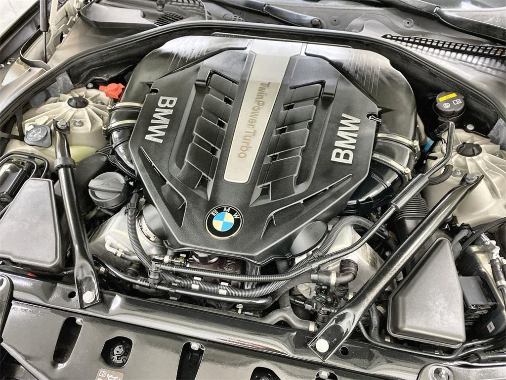Used 2016 BMW 5 Series 550i for sale $34,888 at Gravity Autos Marietta in Marietta GA 30060 53