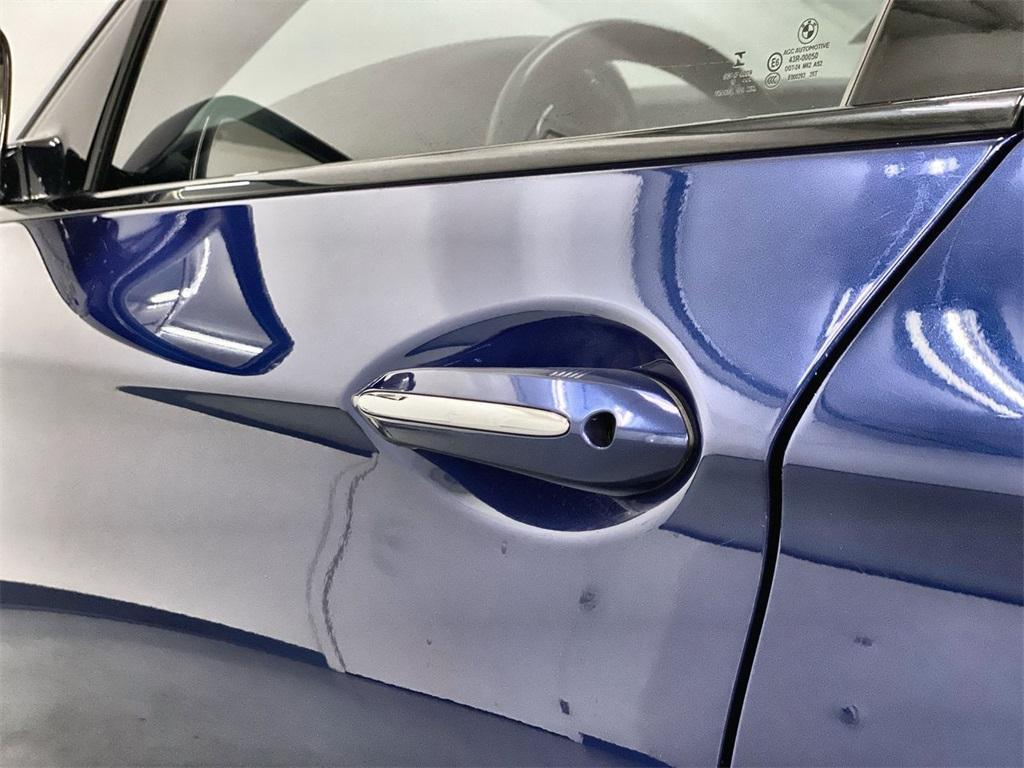 Used 2016 BMW 5 Series 550i for sale $32,855 at Gravity Autos Marietta in Marietta GA 30060 14