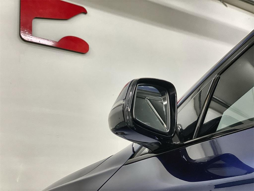 Used 2016 BMW 5 Series 550i for sale $32,855 at Gravity Autos Marietta in Marietta GA 30060 15