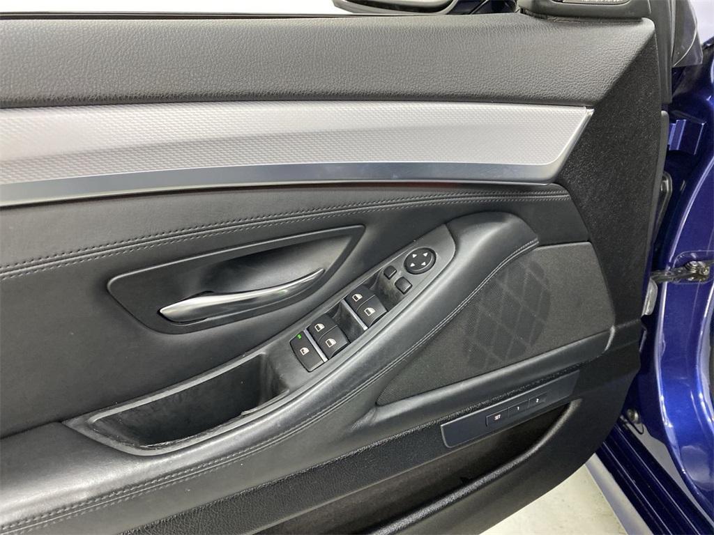 Used 2016 BMW 5 Series 550i for sale $32,855 at Gravity Autos Marietta in Marietta GA 30060 21