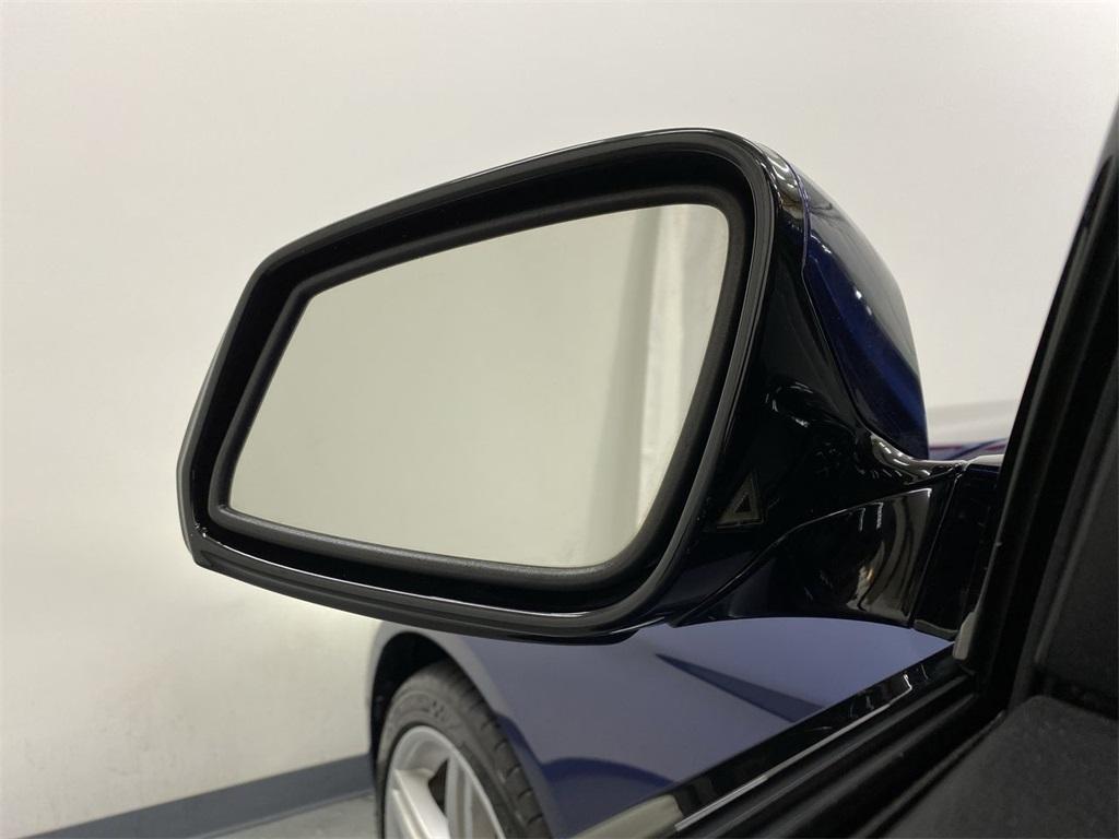 Used 2016 BMW 5 Series 550i for sale $32,855 at Gravity Autos Marietta in Marietta GA 30060 23