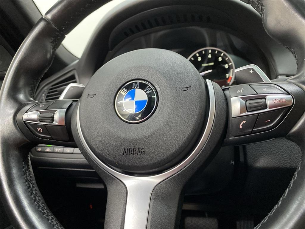Used 2016 BMW 5 Series 550i for sale $32,855 at Gravity Autos Marietta in Marietta GA 30060 26