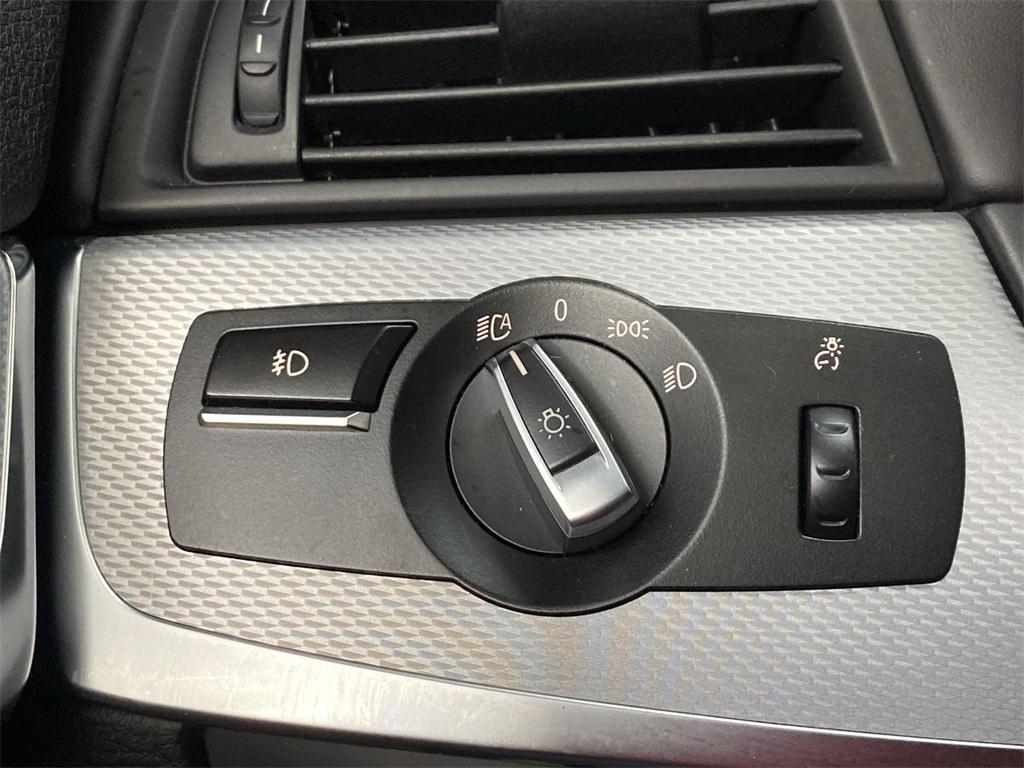 Used 2016 BMW 5 Series 550i for sale $32,855 at Gravity Autos Marietta in Marietta GA 30060 29