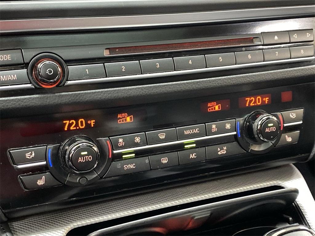 Used 2016 BMW 5 Series 550i for sale $32,855 at Gravity Autos Marietta in Marietta GA 30060 35