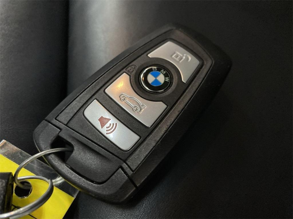Used 2016 BMW 5 Series 550i for sale $32,855 at Gravity Autos Marietta in Marietta GA 30060 44