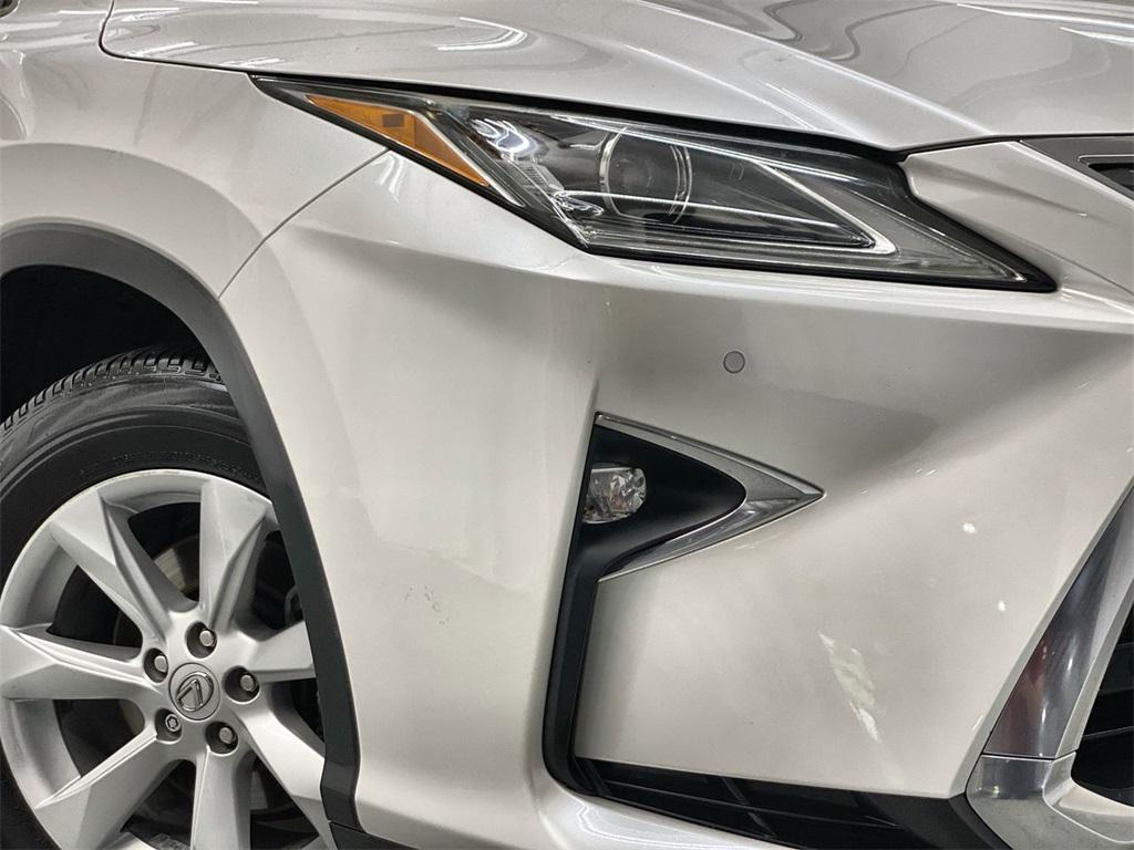 Used 2016 Lexus RX 350 for sale $30,299 at Gravity Autos Marietta in Marietta GA 30060 10