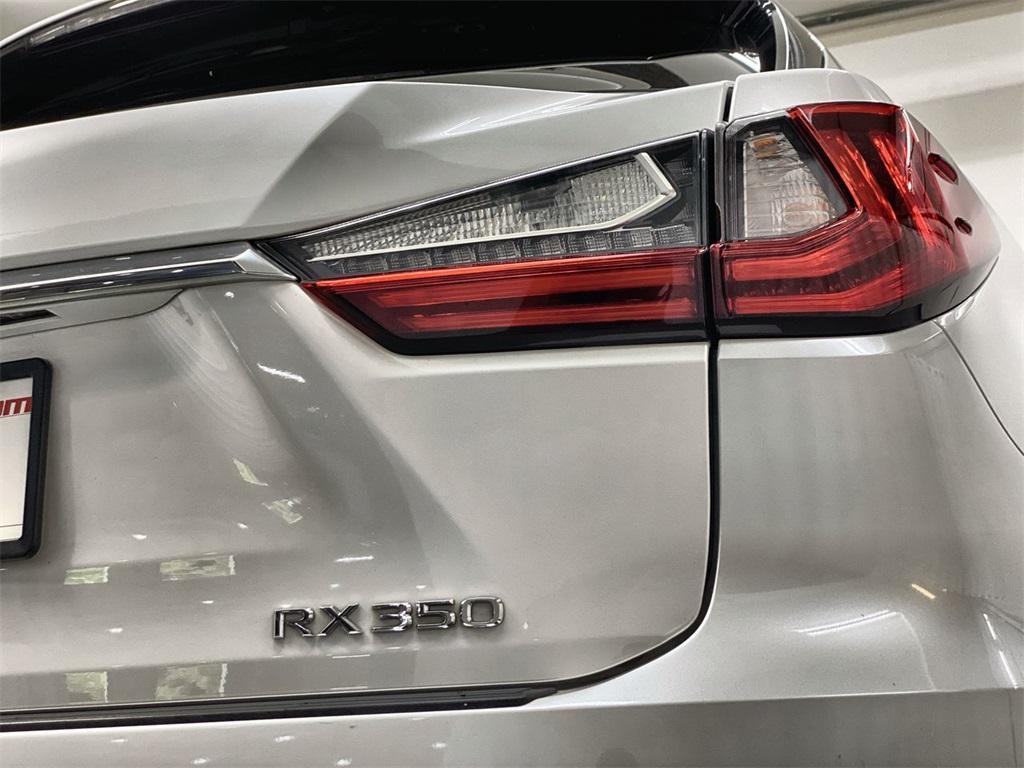 Used 2016 Lexus RX 350 for sale $30,299 at Gravity Autos Marietta in Marietta GA 30060 11