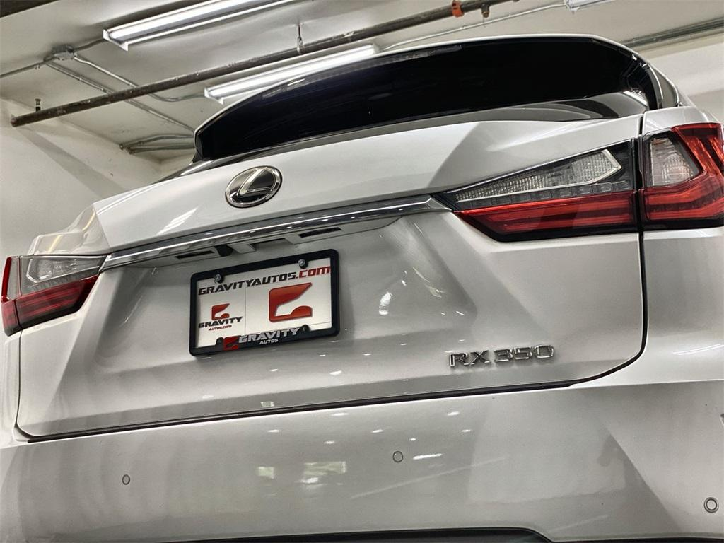Used 2016 Lexus RX 350 for sale $30,299 at Gravity Autos Marietta in Marietta GA 30060 12