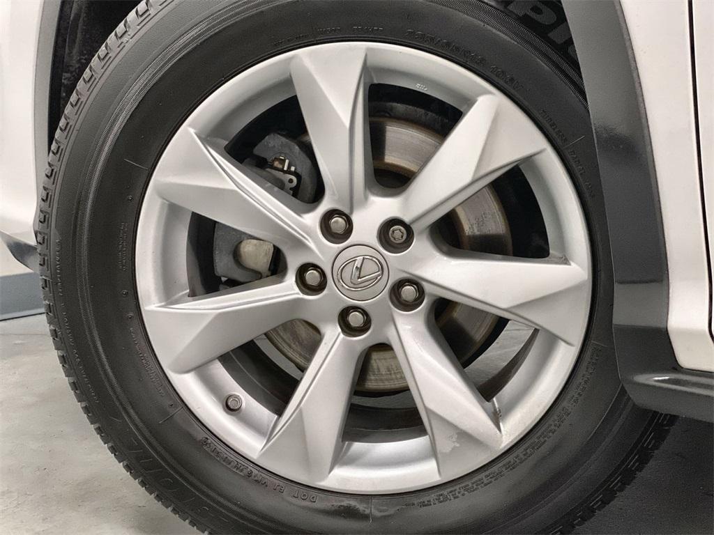 Used 2016 Lexus RX 350 for sale $30,299 at Gravity Autos Marietta in Marietta GA 30060 16