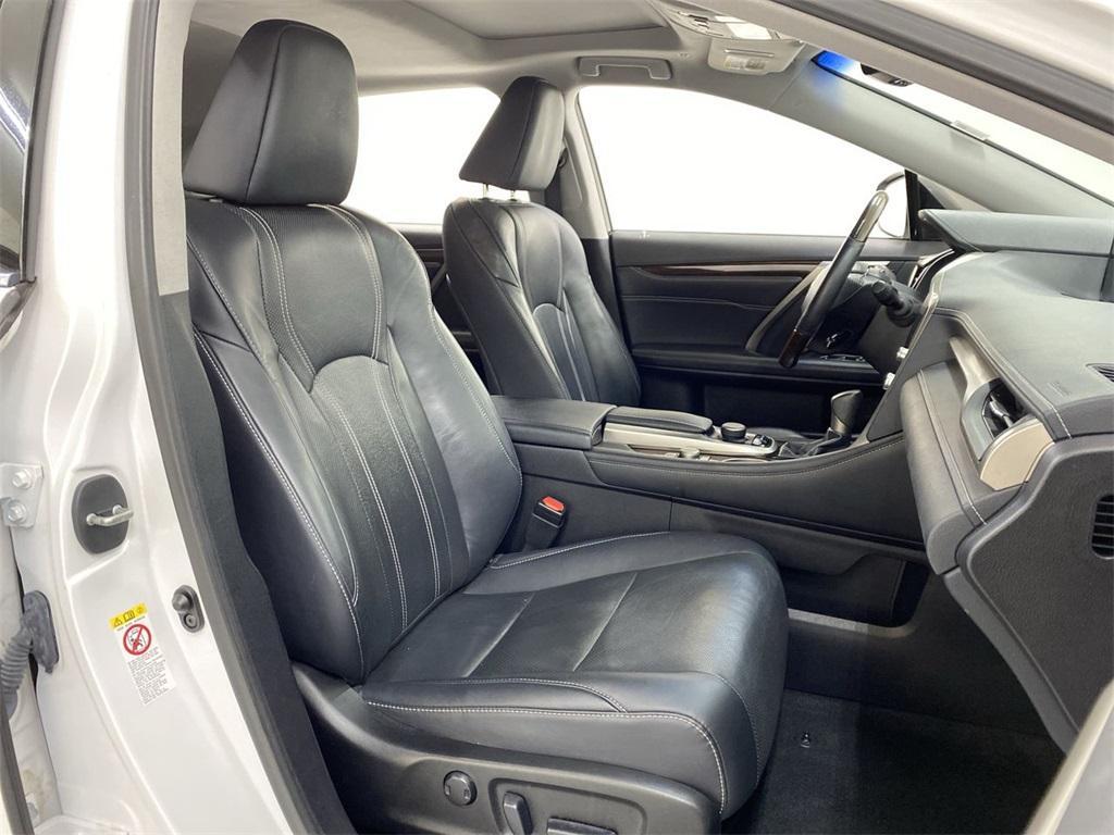 Used 2016 Lexus RX 350 for sale $30,299 at Gravity Autos Marietta in Marietta GA 30060 19