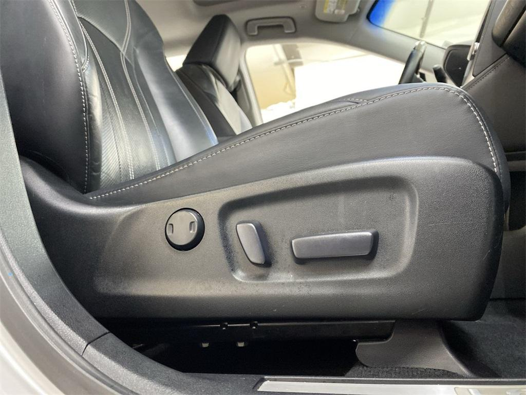Used 2016 Lexus RX 350 for sale $30,299 at Gravity Autos Marietta in Marietta GA 30060 20