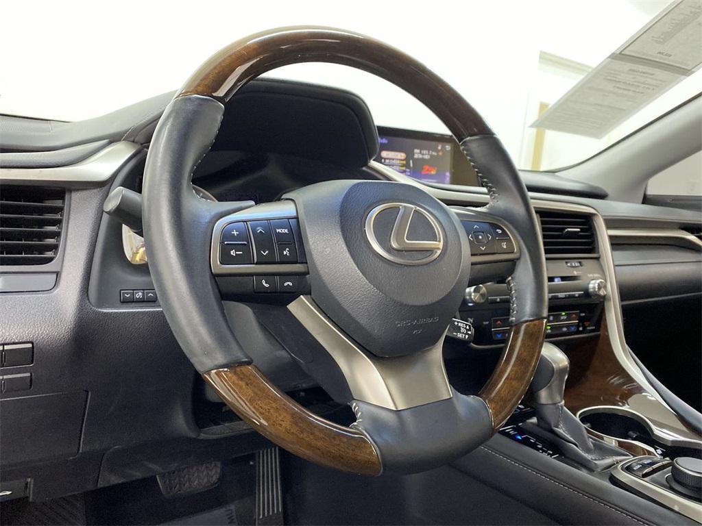 Used 2016 Lexus RX 350 for sale $30,299 at Gravity Autos Marietta in Marietta GA 30060 23
