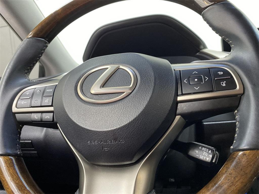 Used 2016 Lexus RX 350 for sale $30,299 at Gravity Autos Marietta in Marietta GA 30060 24