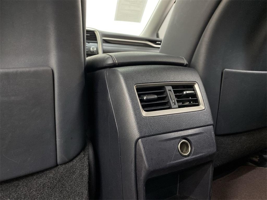 Used 2016 Lexus RX 350 for sale $30,299 at Gravity Autos Marietta in Marietta GA 30060 38