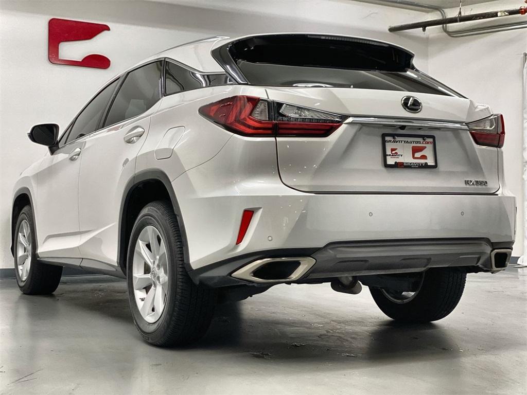 Used 2016 Lexus RX 350 for sale $30,299 at Gravity Autos Marietta in Marietta GA 30060 7