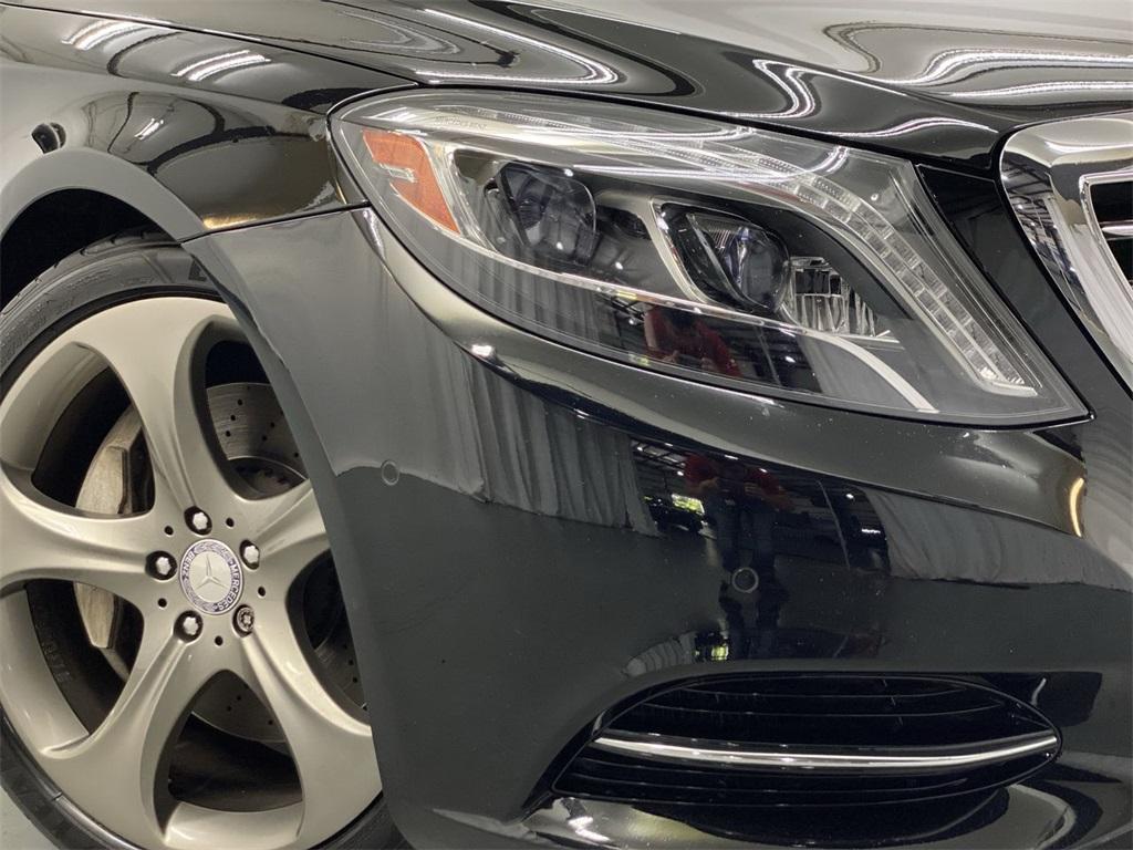 Used 2015 Mercedes-Benz S-Class S 550 for sale $45,888 at Gravity Autos Marietta in Marietta GA 30060 10
