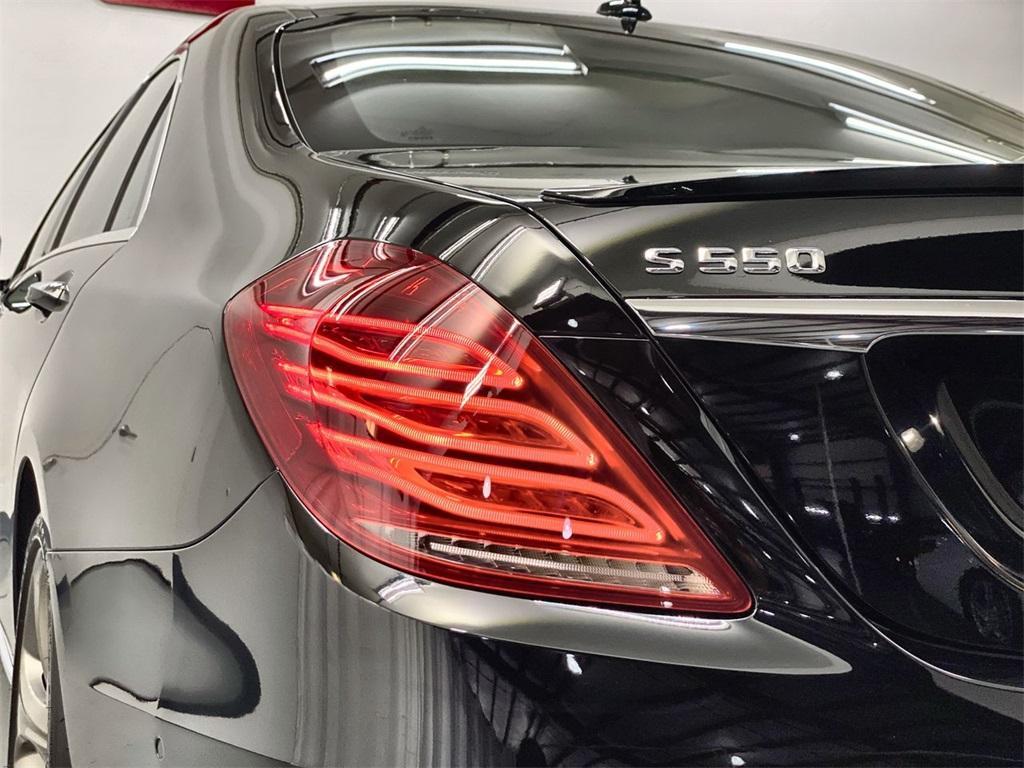 Used 2015 Mercedes-Benz S-Class S 550 for sale $45,888 at Gravity Autos Marietta in Marietta GA 30060 11