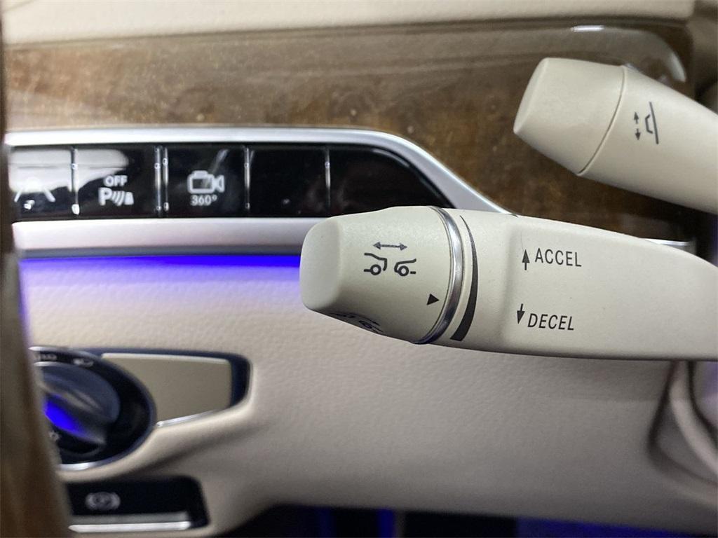 Used 2015 Mercedes-Benz S-Class S 550 for sale $45,888 at Gravity Autos Marietta in Marietta GA 30060 26