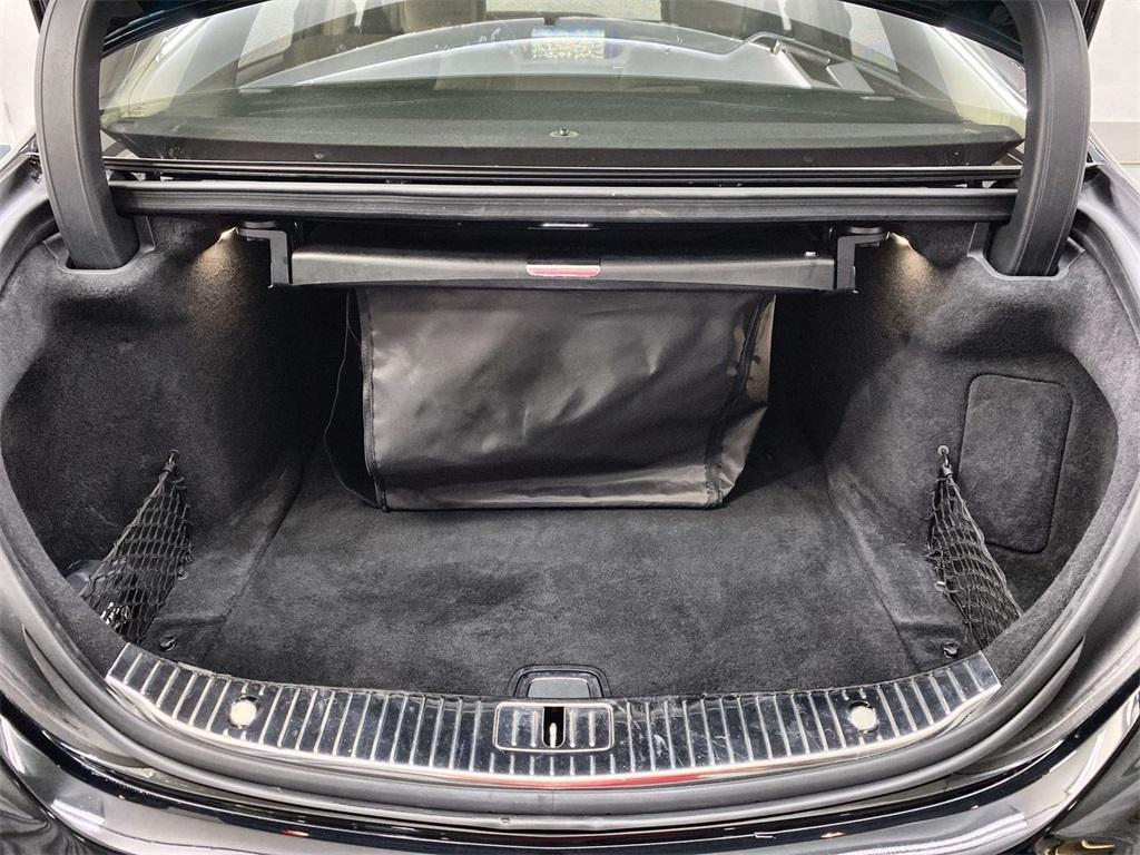 Used 2015 Mercedes-Benz S-Class S 550 for sale $45,888 at Gravity Autos Marietta in Marietta GA 30060 47