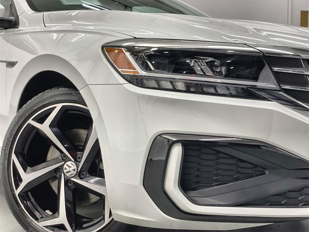 Used 2020 Volkswagen Passat 2.0T R-Line for sale $26,333 at Gravity Autos Marietta in Marietta GA 30060 10