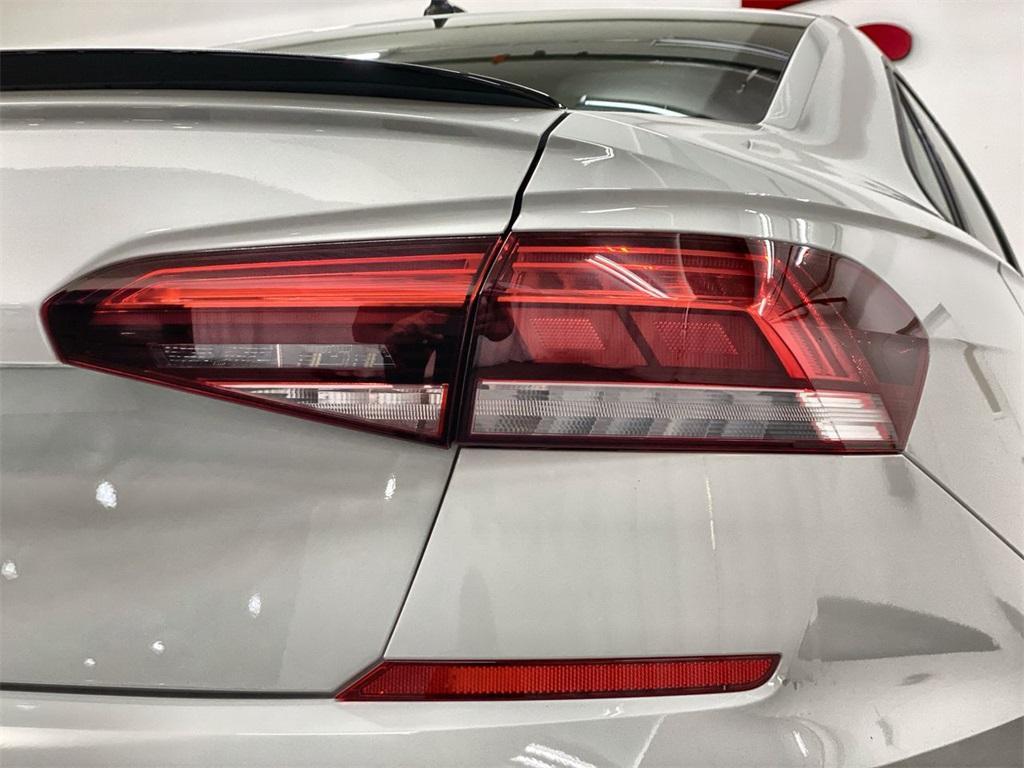 Used 2020 Volkswagen Passat 2.0T R-Line for sale $26,333 at Gravity Autos Marietta in Marietta GA 30060 11