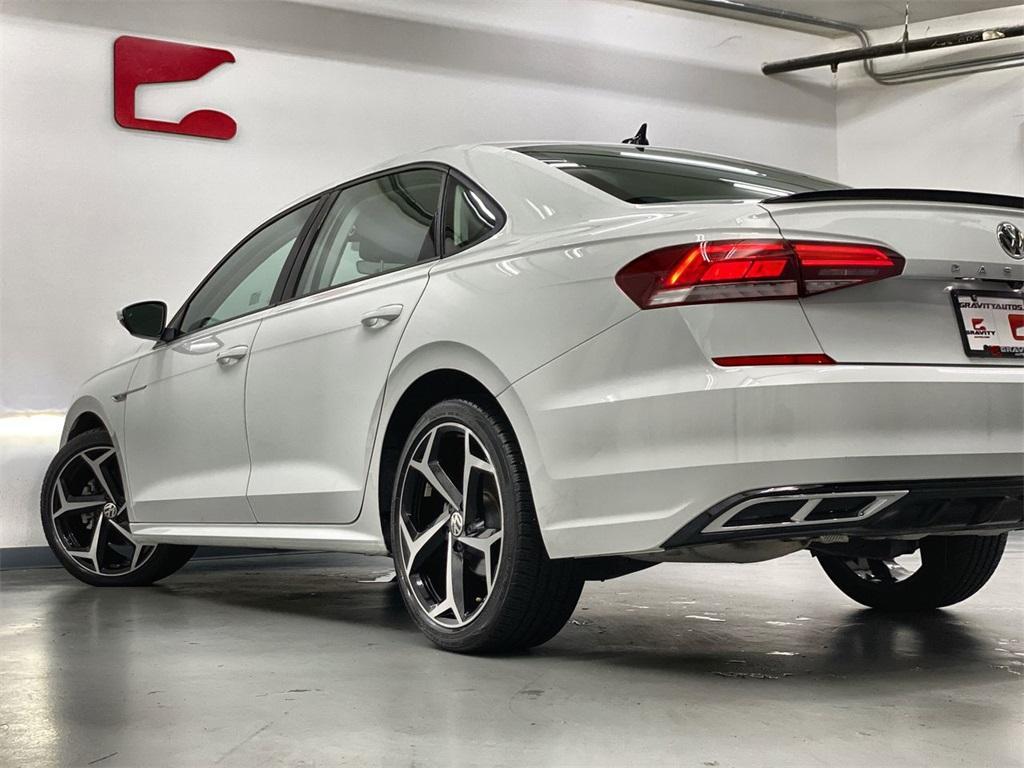Used 2020 Volkswagen Passat 2.0T R-Line for sale $26,333 at Gravity Autos Marietta in Marietta GA 30060 13