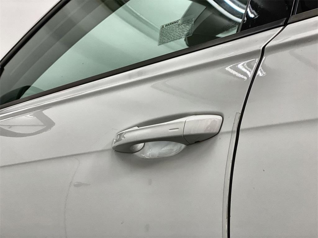 Used 2020 Volkswagen Passat 2.0T R-Line for sale $26,333 at Gravity Autos Marietta in Marietta GA 30060 14