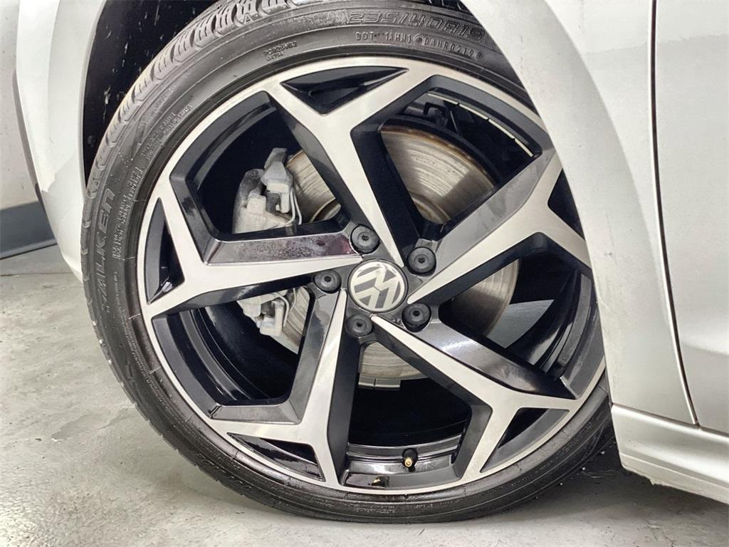 Used 2020 Volkswagen Passat 2.0T R-Line for sale $26,333 at Gravity Autos Marietta in Marietta GA 30060 16