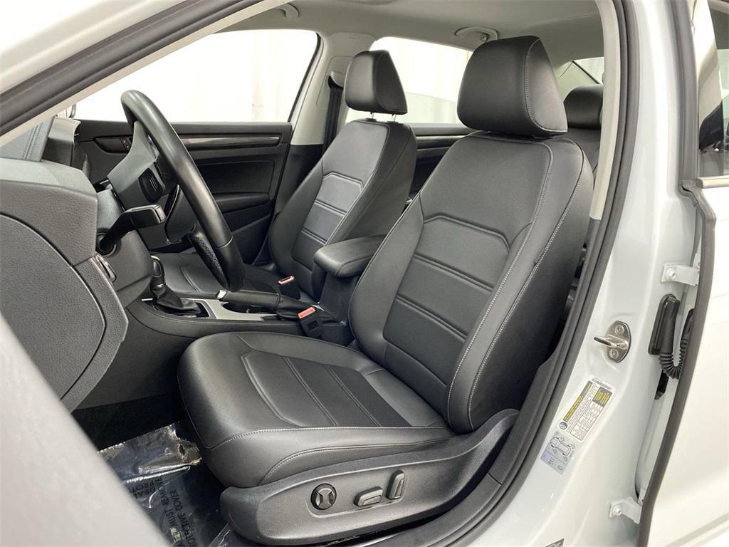 Used 2020 Volkswagen Passat 2.0T R-Line for sale $26,333 at Gravity Autos Marietta in Marietta GA 30060 17