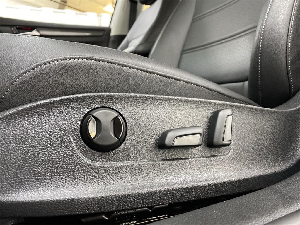 Used 2020 Volkswagen Passat 2.0T R-Line for sale $26,333 at Gravity Autos Marietta in Marietta GA 30060 18