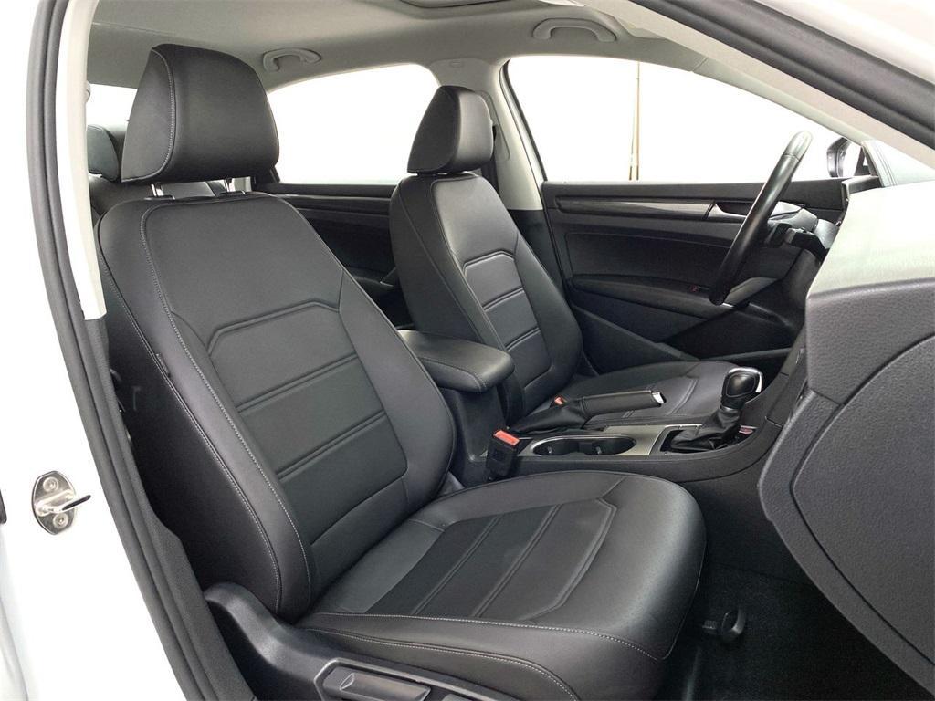 Used 2020 Volkswagen Passat 2.0T R-Line for sale $26,333 at Gravity Autos Marietta in Marietta GA 30060 19