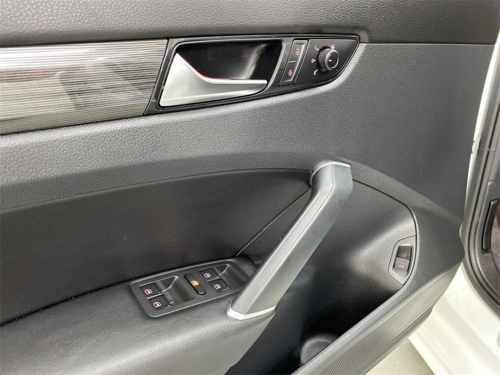 Used 2020 Volkswagen Passat 2.0T R-Line for sale $26,333 at Gravity Autos Marietta in Marietta GA 30060 20
