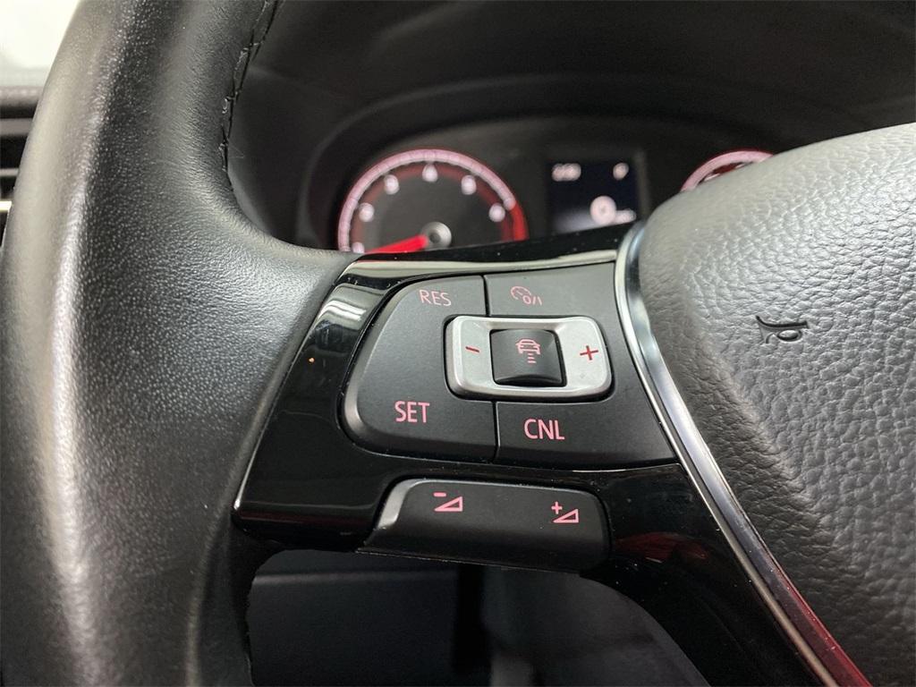 Used 2020 Volkswagen Passat 2.0T R-Line for sale $26,333 at Gravity Autos Marietta in Marietta GA 30060 24
