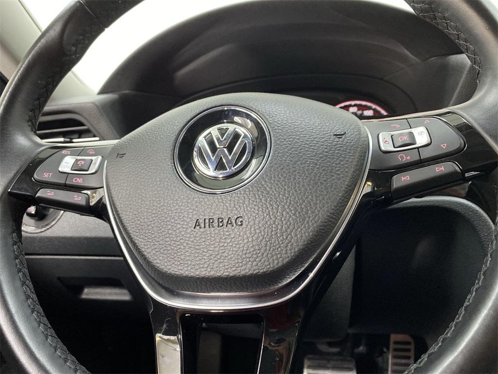 Used 2020 Volkswagen Passat 2.0T R-Line for sale $26,333 at Gravity Autos Marietta in Marietta GA 30060 25