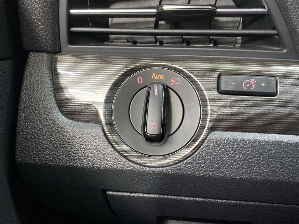 Used 2020 Volkswagen Passat 2.0T R-Line for sale $26,333 at Gravity Autos Marietta in Marietta GA 30060 27