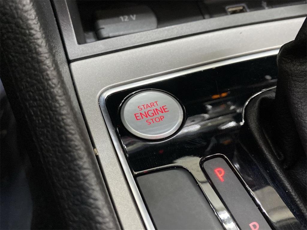 Used 2020 Volkswagen Passat 2.0T R-Line for sale $26,333 at Gravity Autos Marietta in Marietta GA 30060 28