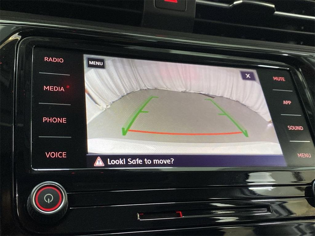 Used 2020 Volkswagen Passat 2.0T R-Line for sale $26,333 at Gravity Autos Marietta in Marietta GA 30060 30