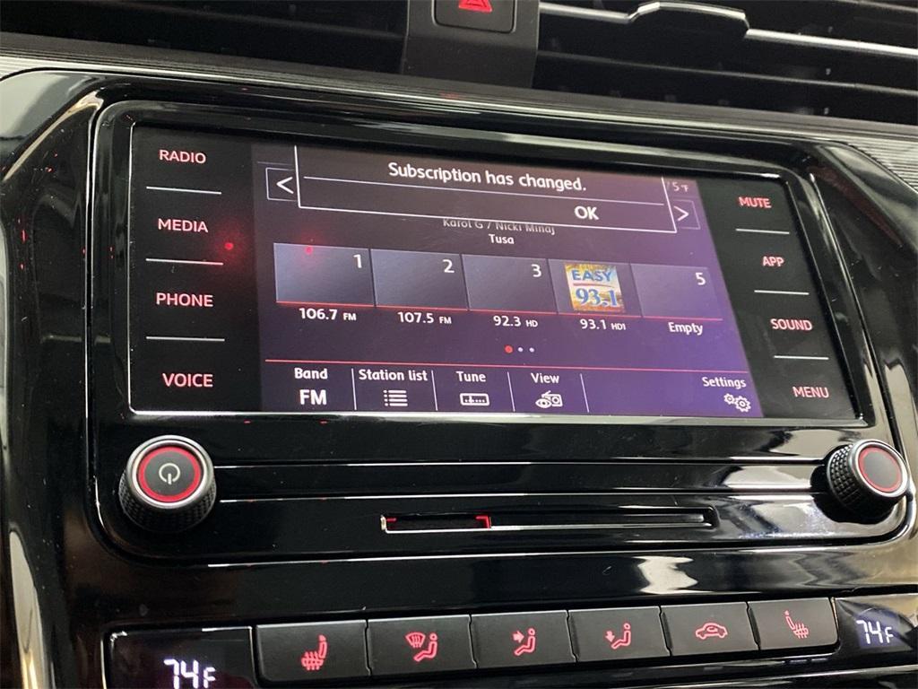 Used 2020 Volkswagen Passat 2.0T R-Line for sale $26,333 at Gravity Autos Marietta in Marietta GA 30060 31