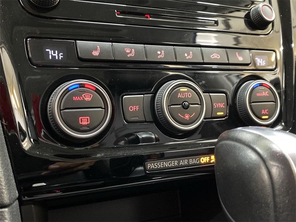 Used 2020 Volkswagen Passat 2.0T R-Line for sale $26,333 at Gravity Autos Marietta in Marietta GA 30060 32