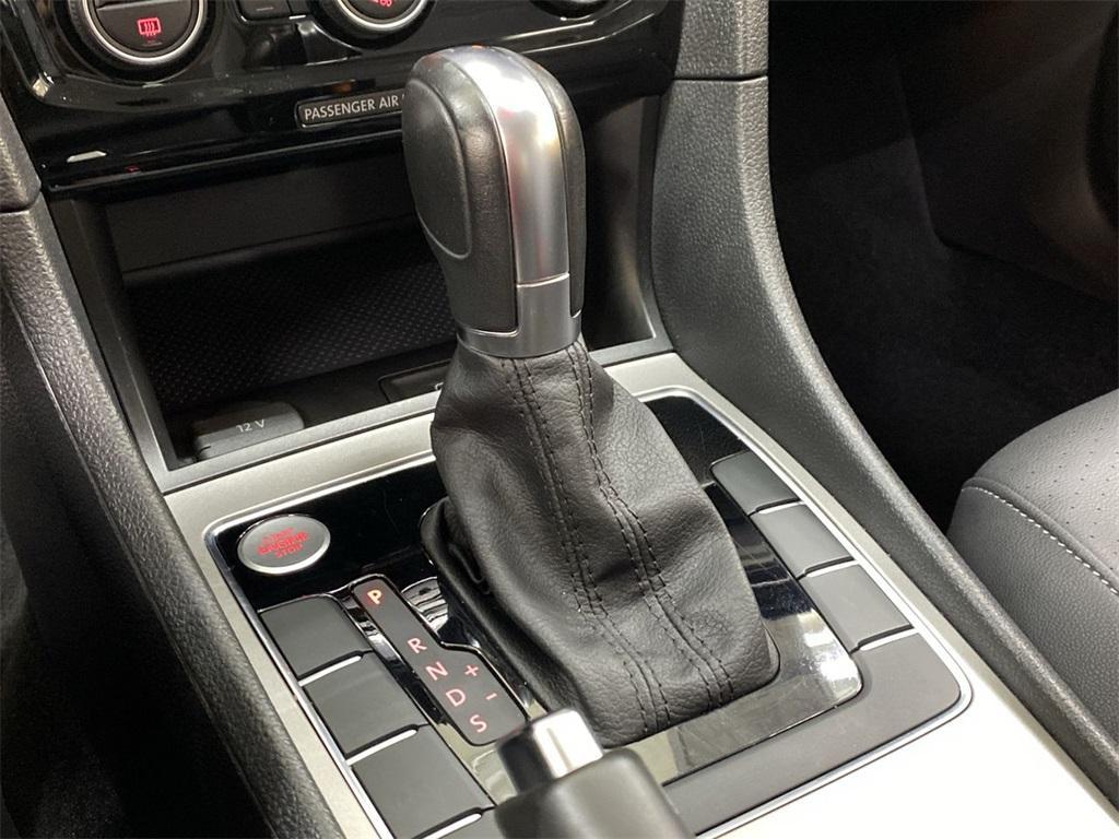 Used 2020 Volkswagen Passat 2.0T R-Line for sale $26,333 at Gravity Autos Marietta in Marietta GA 30060 34