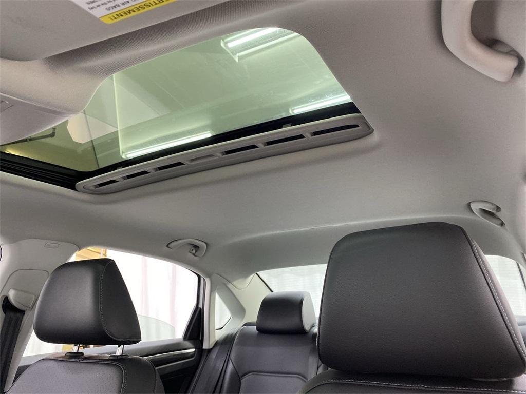 Used 2020 Volkswagen Passat 2.0T R-Line for sale $26,333 at Gravity Autos Marietta in Marietta GA 30060 36