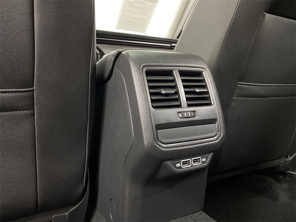 Used 2020 Volkswagen Passat 2.0T R-Line for sale $26,333 at Gravity Autos Marietta in Marietta GA 30060 39